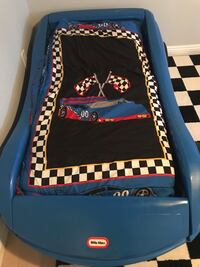 Toddler race car bed Phoenix, 85028