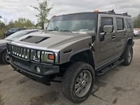 2003 Hummer - H2  St Catharines, L2M 7M9