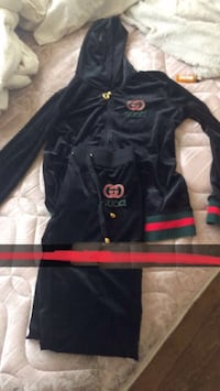 Gucci woman's tracksuit St Thomas, N5R 2S4