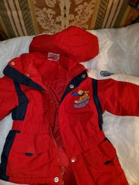 18 mo boys winter jacket. Clear Brook, 22624