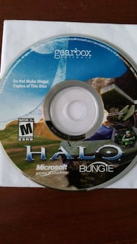 halo bungie gearbox software Baltimore, 21205