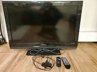 "Sharp 28"" TV with Roku + HDMI Anchorage, 99515"
