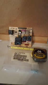 Dometic Duo-Therm AC RELAY BOARD Arlington