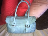 Coach Hampton Soho satchel bag  Vallejo, 94591