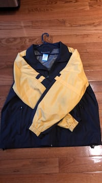 Tommy Hilfiger Windbreaker XXL(NEGOTIABLE) Pickering, L1V 3H7