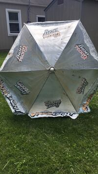 Coors light umbrella Shawnee, 66203