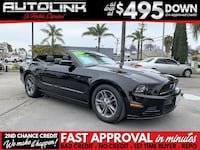 Ford Mustang 2014 South Gate