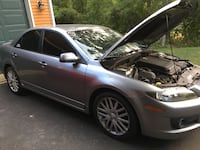 Mazdaspeed 6 for sale/part out Westport