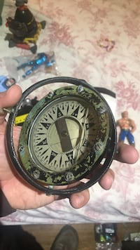Antique nautical compass  New York, 10312