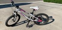 "Girls Haro 20"" bike, in good condition, easy to ride, ages 7-10+, paid 250$ new Boise, 83709"