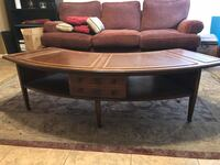 Antique coffee table Phoenix, 85008