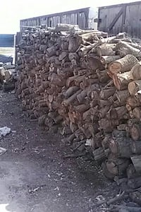Almond wood $100 1/2 cord  Arvin, 93203