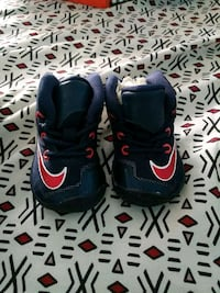 Nike Baby shoes size 1c Fairfield, 94534
