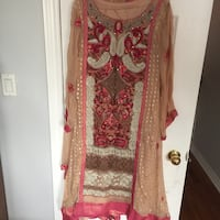 Pakistani Shalwar Kameez / Pakistani Dress Vaughan, L6A 2Y1