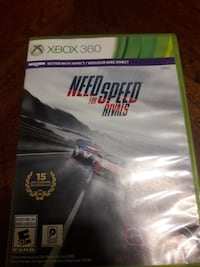 New need for speed rivals Upland, 91786