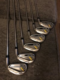Taylormade Rocketbladez  Burlington