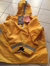 Ecko jacket brand new.will let it go for $30 Edmonton, T6M 2J3