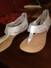Dressy shoes bought at Macy's