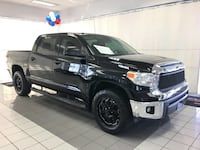 2016 Toyota Tundra Houston