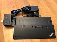 Thinkpad Pro Docking Station Burnaby, V5J 1V2