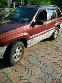 Jeep - Grand Cherokee - 1999 Newport News, 23607