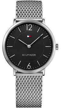 Tommy Hilfiger watch Washington, 20012