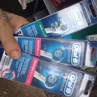 Oral B Head Pieces  Brantford, N3S 3T3
