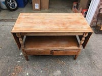 Extendable coffee table  Germantown, 20874