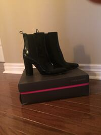 Brand New Vince Camuto size 8 Britsy Boots Brampton