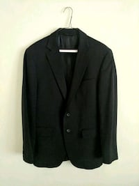 Banana Republic Black Suit Vancouver, V5S 2X7