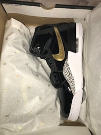 2 Nike Air Jordan Legacy 312 high shoes-10.5