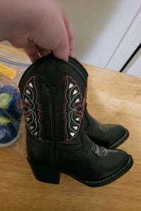 Baby cowboy boots Nashville, 37221