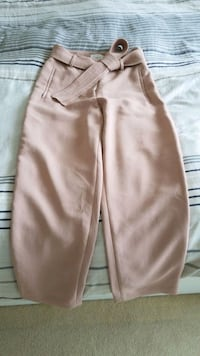 Brand new Wilfred Tie-Front pant - size 6 Mississauga, L5B 0E1