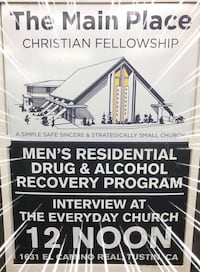 Residential Recovery Program