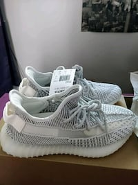 Adidas Yeezy boost 350 v2 static men's size 7.5