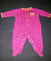 3 months one piece outfit Odenton, 21113