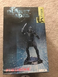 Planet of the Apes Figurine