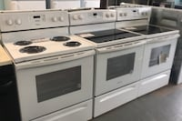 Electric stove 10% off Reisterstown, 21136
