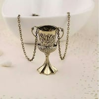 Collana calice Harry Potter
