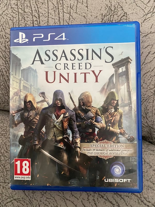 ASSASSINS CREED UNITY oyun 1d017152-6d34-4744-9cf9-e959b03c5ff3