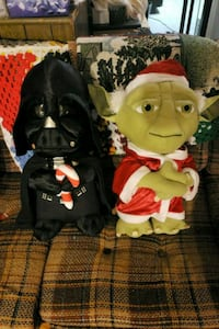 Star wars Christmas decorations  Temple Hills, 20748