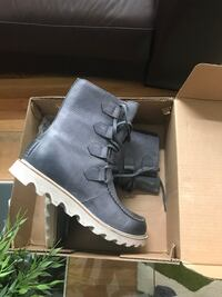 Sorel boots for man. Brand new! Size 11