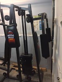 Gym (York)  Aldergrove, V4W 3L3
