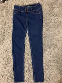 High waisted jeans Kitchener, N2A 2C9