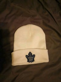 Maple leafs toque  Toronto, M6P 2X8