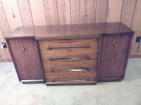 MID CENTURY MODERN CREDENZA - BEST OFFER Sterling