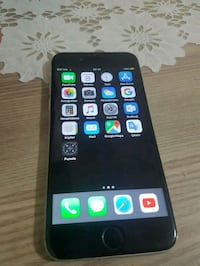 iPhone 6  8605 km