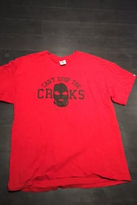 Crooks and castles Tshirt