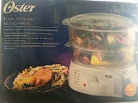 Food steamer Capitol Heights, 20743