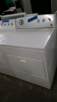 KENMORE ELECTRIC DRYER 3 YEARS OLD WORKING PERFECTLY